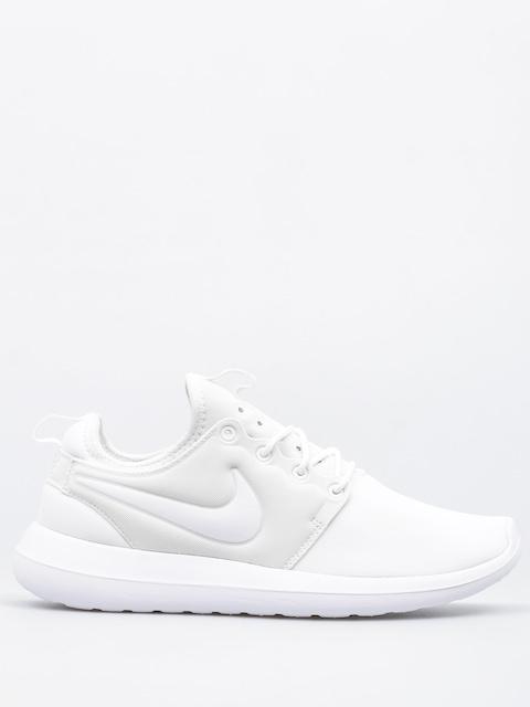 Boty Nike Roshe Two Wmn (white/white pure platinum)