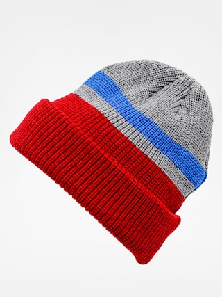 Čepice ThirtyTwo Bernardino Beanie (grey heather)