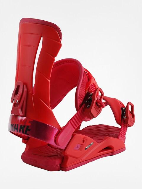 Snowboardové vázání Drake Super Sport (red)