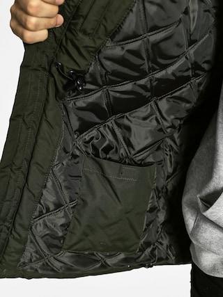 Zimní bunda Dickies Curtis (olive green)