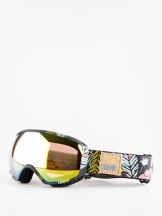 Brýle na snowboard Anon Wm1 Wmn (tiki/gold chrome)