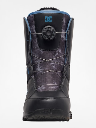DC Boty na snowboard Search Wmn (black/white/black)