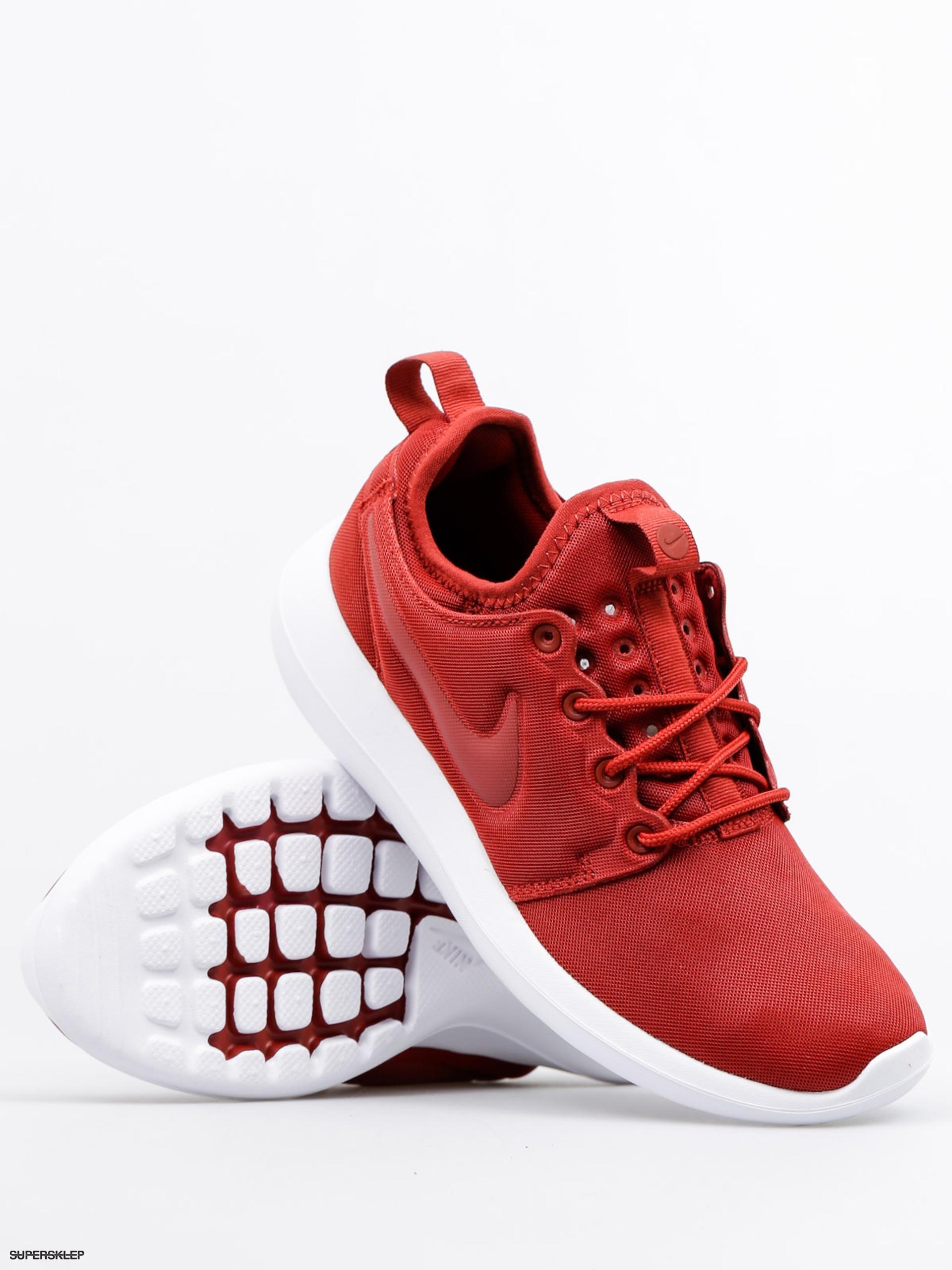 finest selection ae183 fc117 Nike Boty Roshe Two Wmn (dark cayenne dark cayenne)