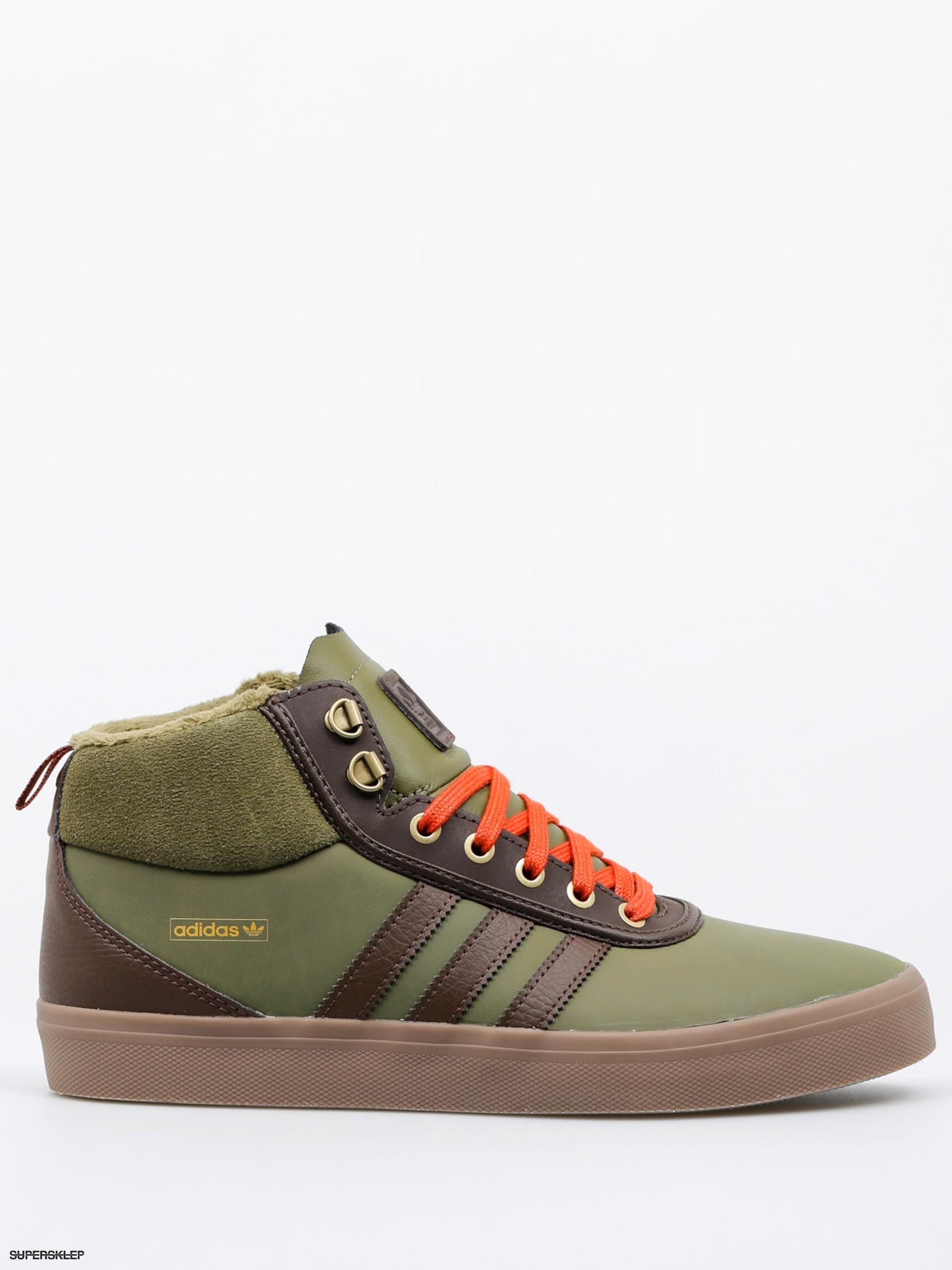 timeless design 38ea3 88987 Zimní boty adidas Adi Trek (olicarbrowncrachi)