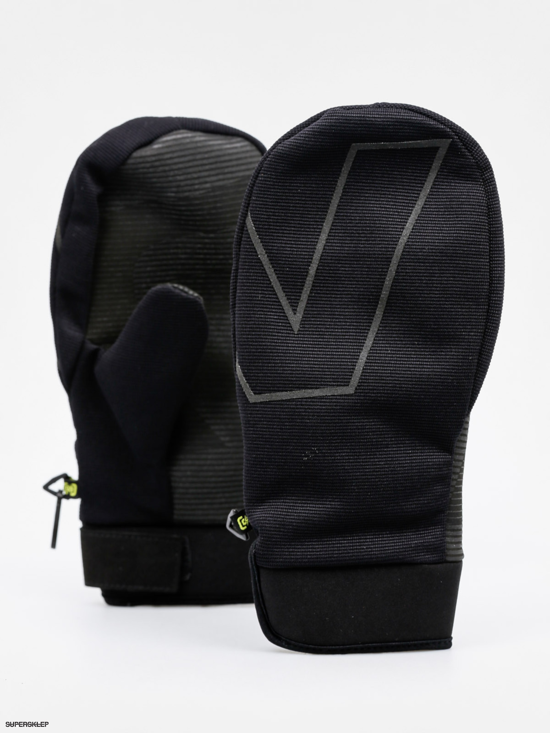 Rukavice Analog Avatar Mitt