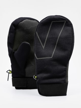 Rukavice Analog Avatar Mitt (true black)