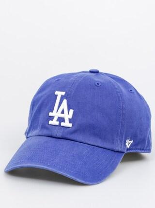 Ku0161iltovka  47 Brand Los Angeles Dodgers ZD (washed royal)