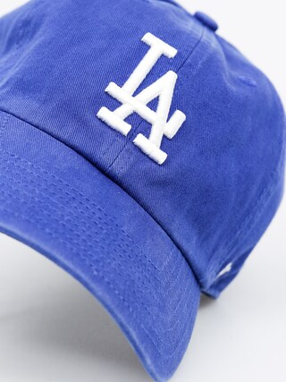 Kšiltovka  47 Brand Los Angeles Dodgers ZD (washed royal)