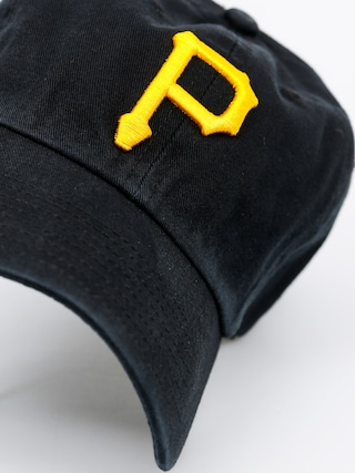 Kšiltovka  47 Brand Pitsburgh Pirated ZD (washed black)