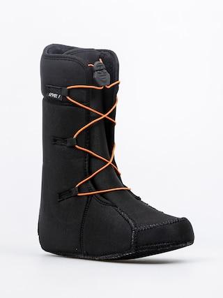 ThirtyTwo Boty na snowboard Groomer FT Wmn (black)