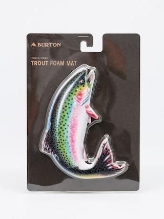 Podlou017eka Burton Foam Mats (brushie fish)