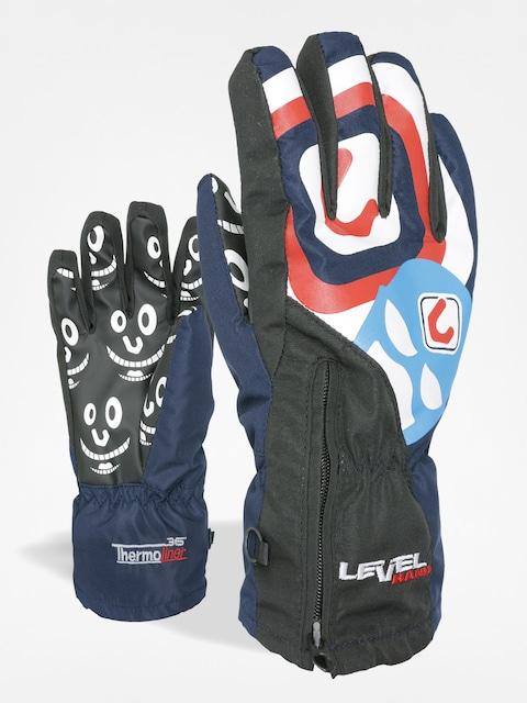 Dětské rukaviceLevel Lucky