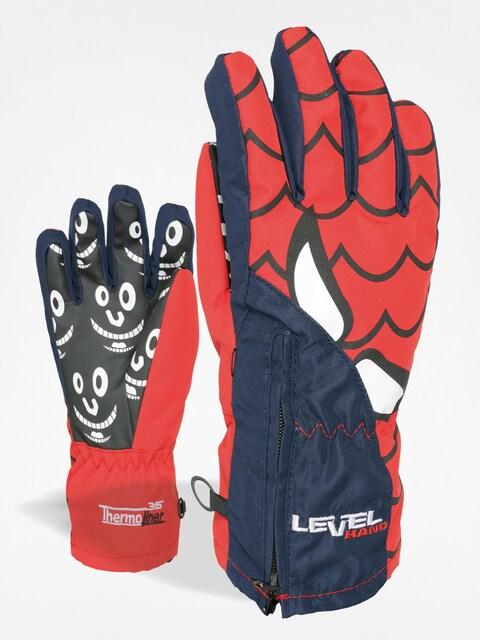 Dětské rukavice Level Lucky