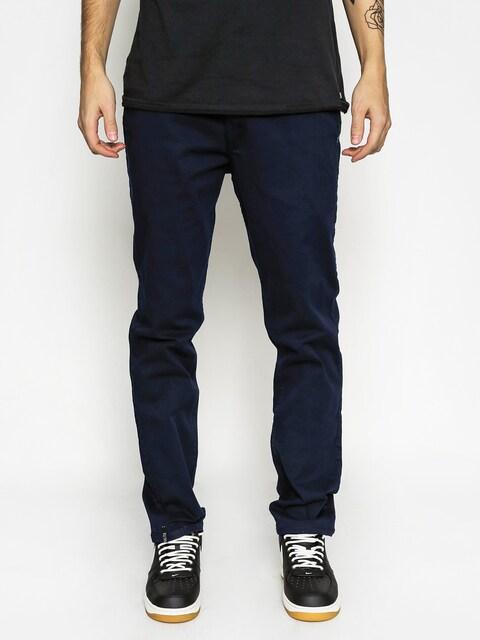 Kalhoty Malita Chino (navy/camo)