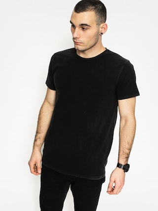 Tričko The Hive Washed (black)