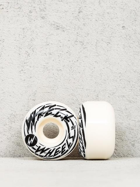 Wreck Kolečka Drain (white)