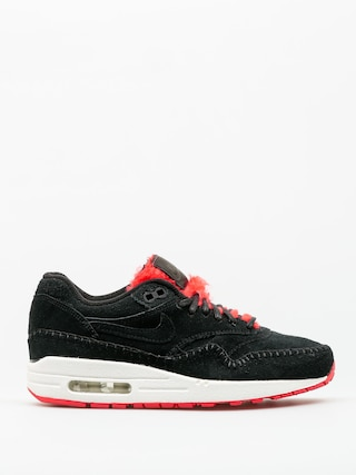 Boty Nike Air Max 1 Wmn (Prm black/black action red)