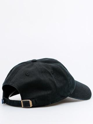 47 Brand Kšiltovka Los Angeles Dodgers ZD (black)
