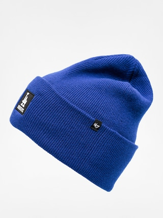 47 Brand Čepice Los Angeles Dodgers Beanie (blue)