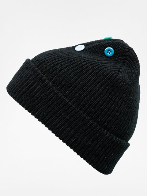 Čepice Elm Company Hobo Wmn (black)