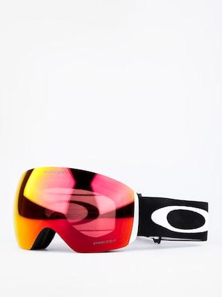Brýle na snowboard Oakley Flight Deck L (matte black w/prizm torch)