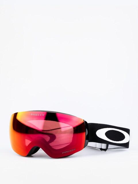 Brýle na snowboard Oakley Flight Deck Xm (matte black prizm torch irid)