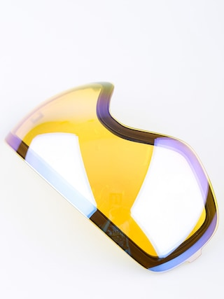 Sklo na snowboardovu00e9 bru00fdle Dragon X2s (yellow blue ion)