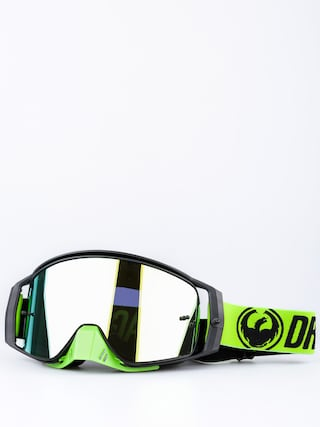 Cross brýle Dragon NFX2 (break green/smoke gold ionized)