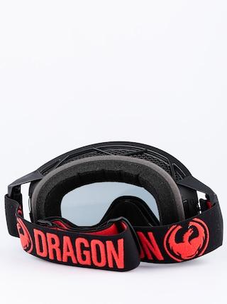 Cross brýle Dragon NFX2 (red/inj smoke)