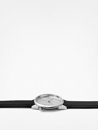 Komono Hodinky Estelle Mirror Wmn (silver/black)