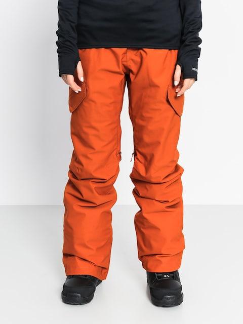Snowboardové kalhoty  Burton Fly Wmn (picante)