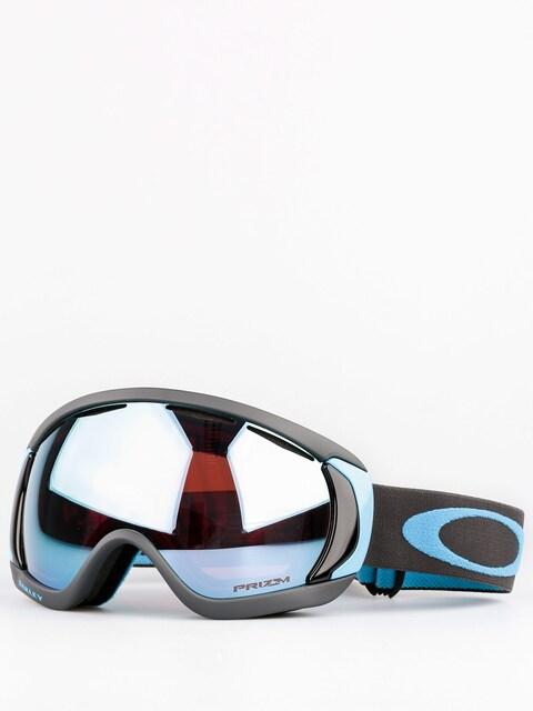 Brýle na snowboard Oakley Canopy (iron sapphire w/prizm sapphire)