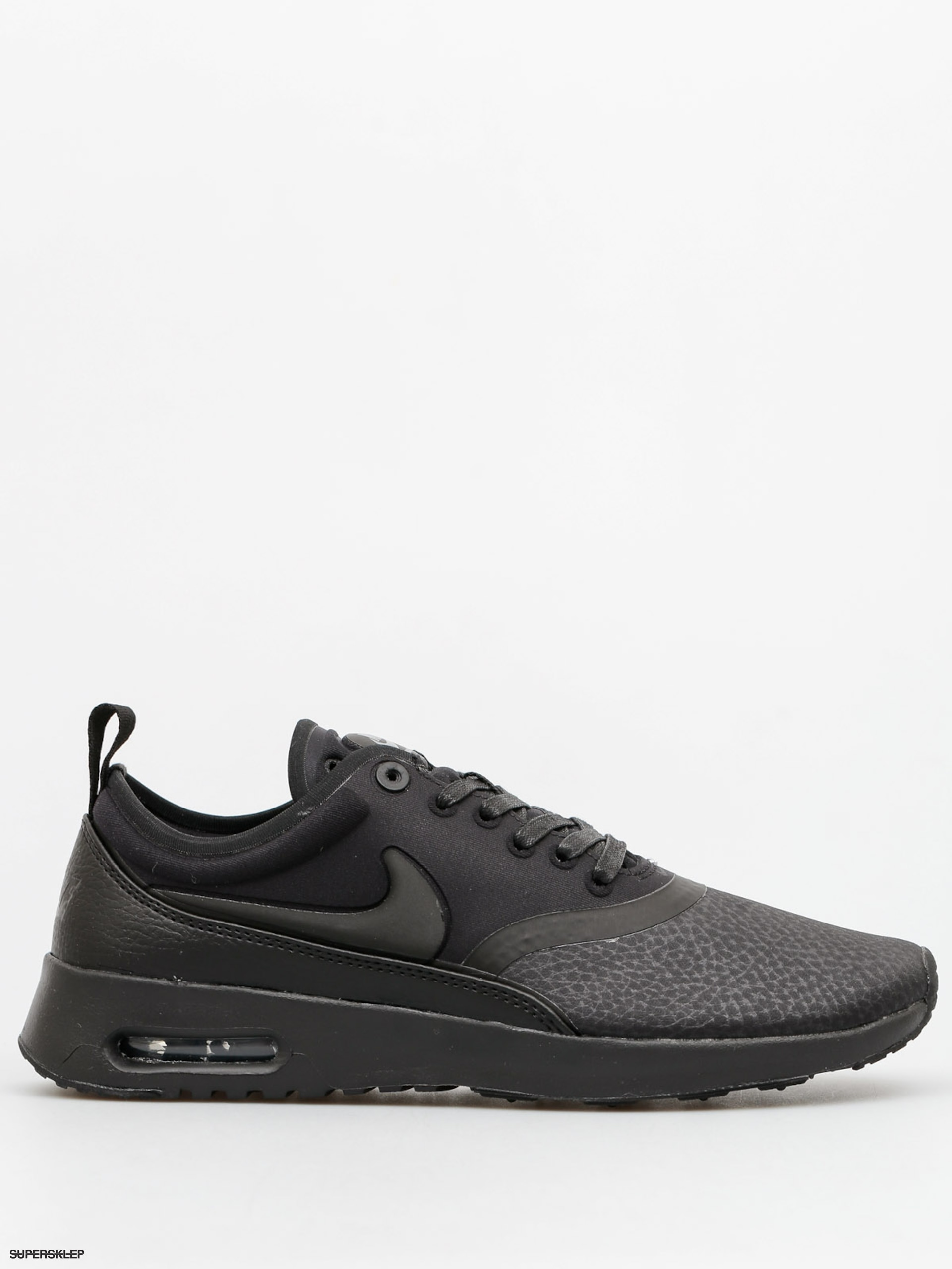 Boty Nike Air Max Thea Ultra Prm Wmn (black/black cool grey)