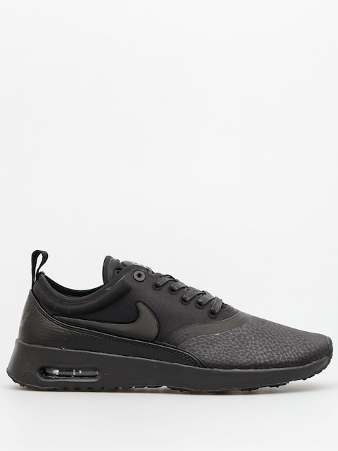 Boty Nike Air Max Thea Ultra Prm Wmn (black/black cool grey)