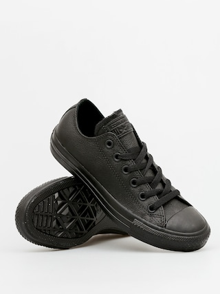 Boty Converse Chuck Taylor All Star OX (black mono)