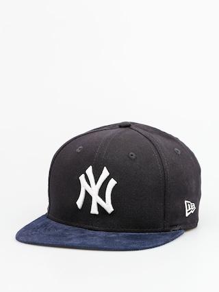 New Era Kšiltovka New York Yankees 01 ZD (canvas cord)