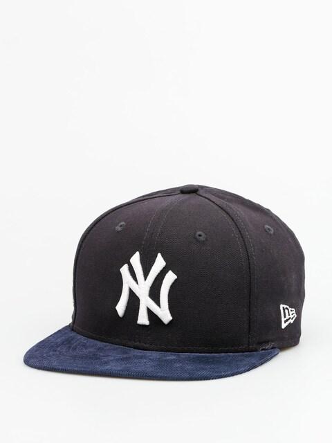 New Era Kšiltovka New York Yankees 01 ZD