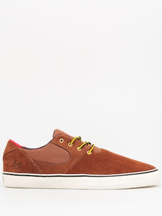 Es Boty Accel Sq (brown/tan)