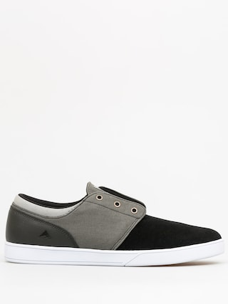 Boty Emerica The Figueroa (black/grey/white)