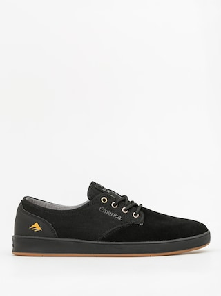 Boty Emerica The Romero Laced (black/gum/grey)