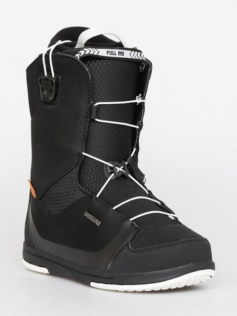 Boty na snowboard Deeluxe Alpha (black)