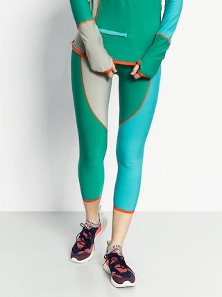 Termoleginy Majesty Surface Lady Base Layer Pants Wmn (green/teal)