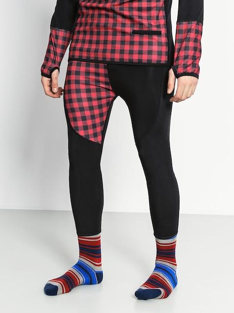 Spodní termoprádlo Majesty Surface Base Layer Pants (lumberjack)
