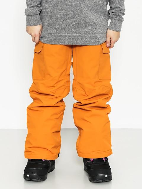 Snowboardové kalhoty  Burton Exile Cargo (maui sunset)