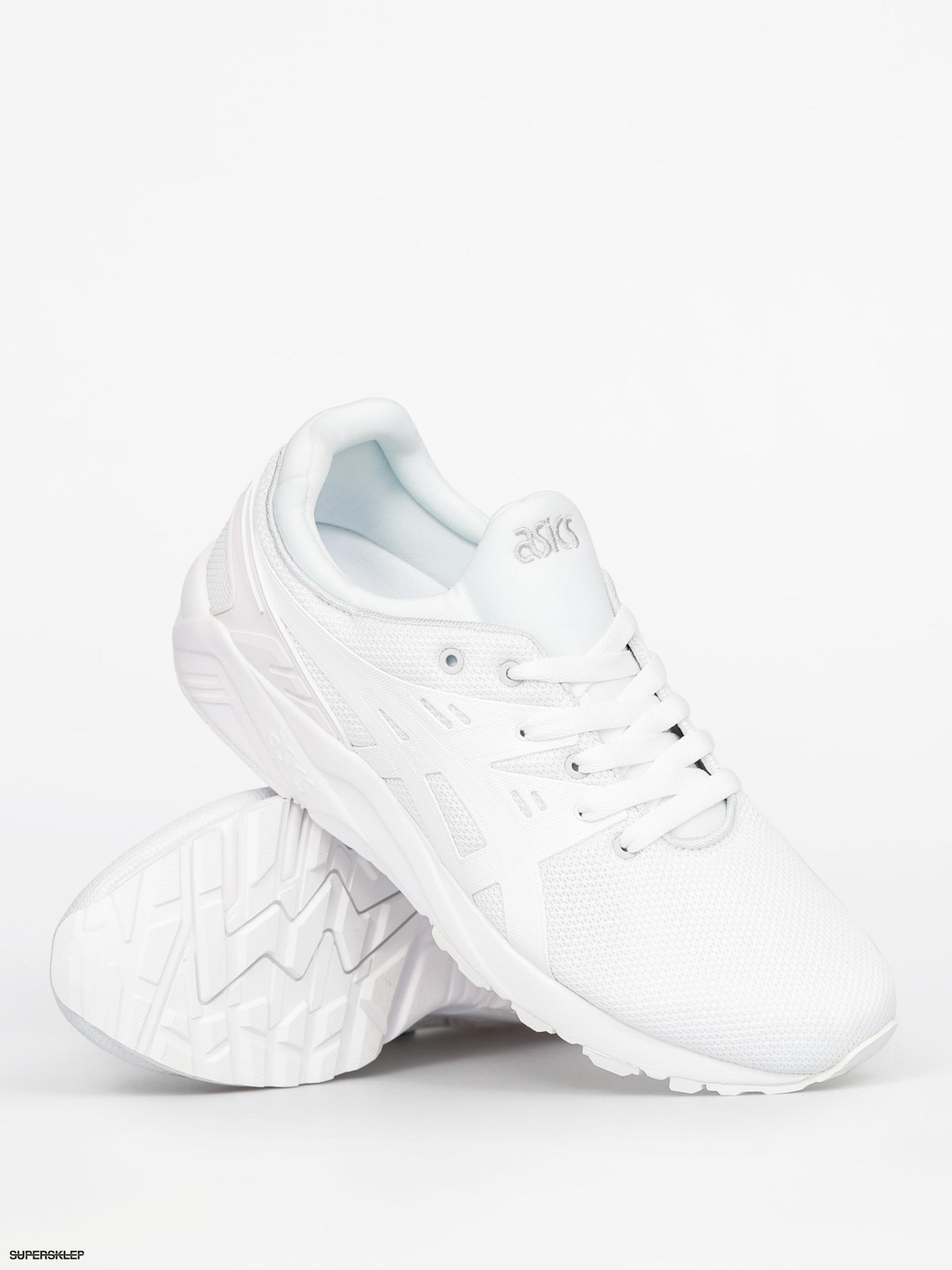 Boty Asics Gel Kayano Trainer Evo (white white) d436dd354fa