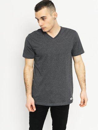 Tričko Element Basic V (charcoal heather)