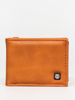 Peněženka Element Segur (rust brown)