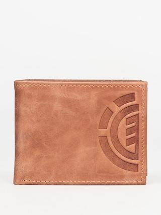 Peněženka Element Daily Elite (brown)