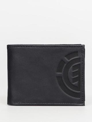 Peněženka Element Daily Elite (black)