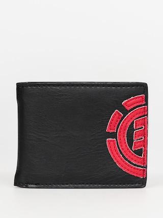 Peněženka Element Daily (fire red)